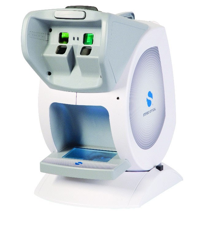 Accent Eye Care M-Eye Examinations and Testing