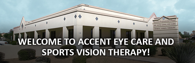 Accent Eye Care Home