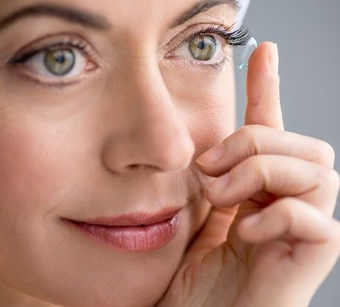 Accent Eye Care Our Phoenix Optometrists Will Help You Find the Perfect Contact Lenses