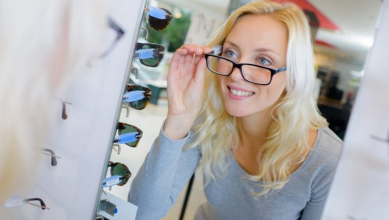 Accent Eye Care Accent Eye Care | Phoenix Astigmatism Treatment Specialists