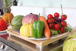 Accent Eye Care Fruits & Vegetables