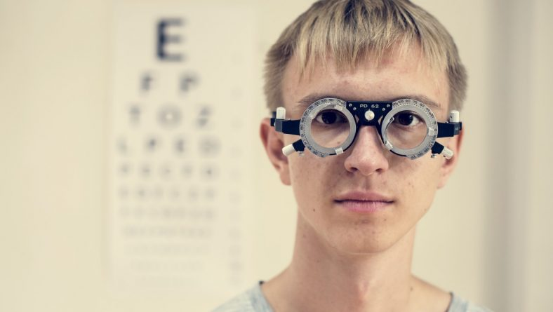 Accent Eye Care Arizona Vision Therapy for Students and Athletes