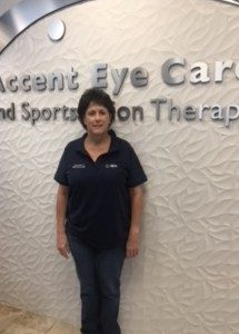 Accent Eye Care Contact Lens Testimonials