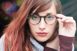 Accent Eye Care eyewear