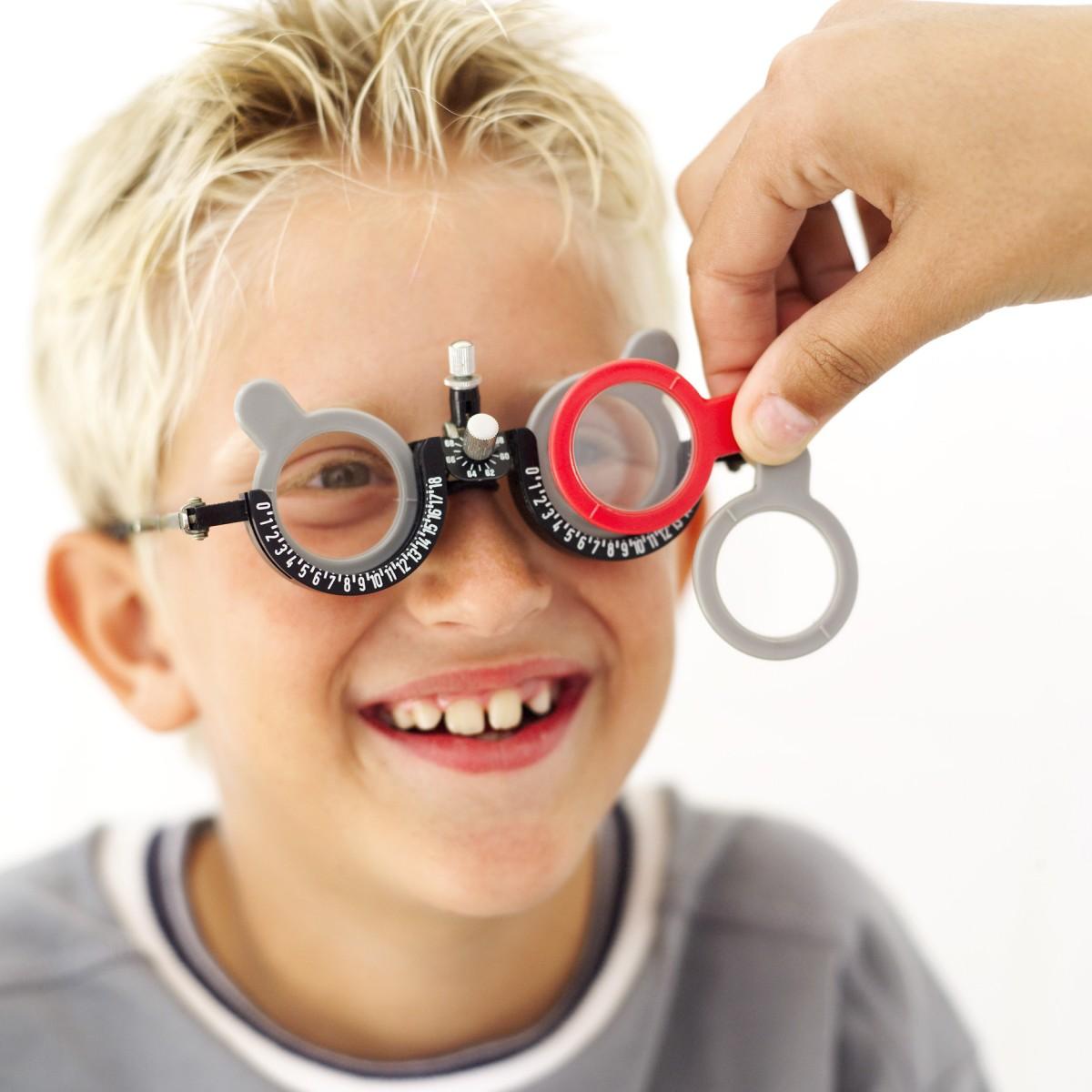 Accent Eye Care M-Myopia