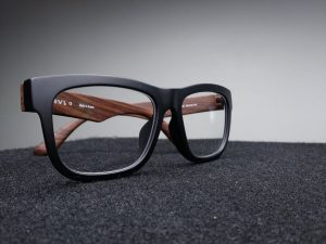 Accent Eye Care glasses 2