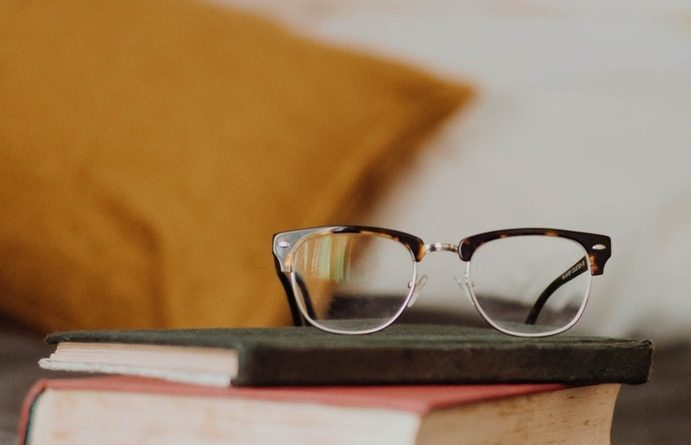 Accent Eye Care Finding the Perfect Pair of Reading Glasses in Phoenix