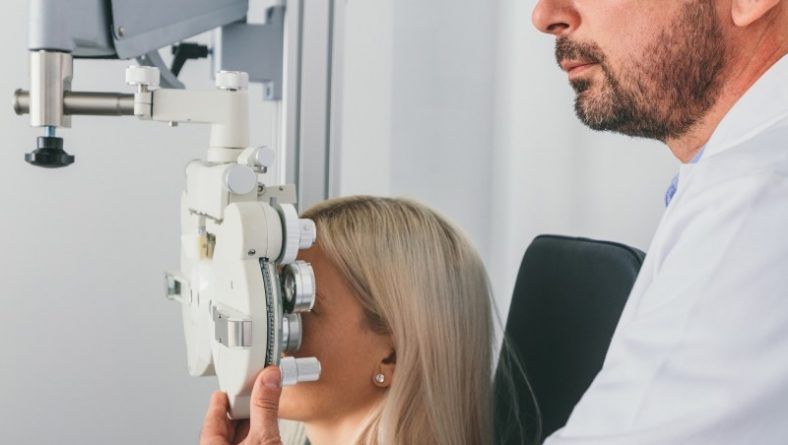 Accent Eye Care Don't Skip Your Eye Exams! Find an Optometrist Nearby | Accent Eyes