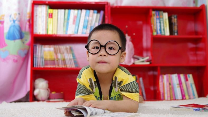 Accent Eye Care Children's Vision Abnormalities | Pediatric Optometrist Phoenix