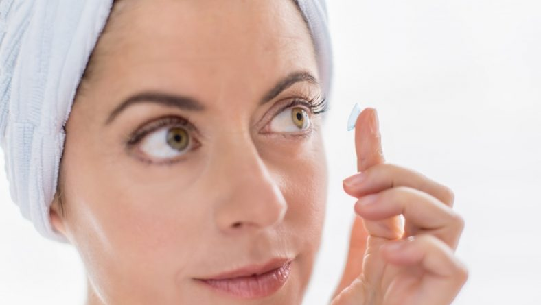 Accent Eye Care 5 Things to Know About Your Nearby Contact Exam | Accent Eye Care
