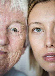 Accent Eye Care family-generation-green-eyes-genetics-concept-PY3U6AZ