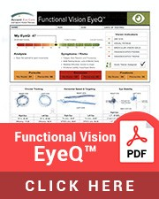 Accent Eye Care Vision Therapy Technology
