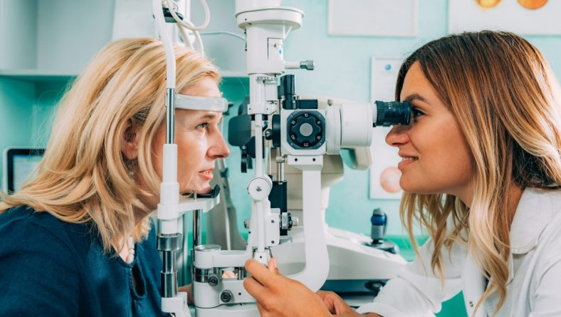Accent Eye Care Things You Can Expect From A Glendale Optometrist Eye Exam?
