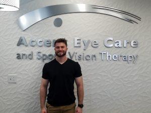 Accent Eye Care Dario 1