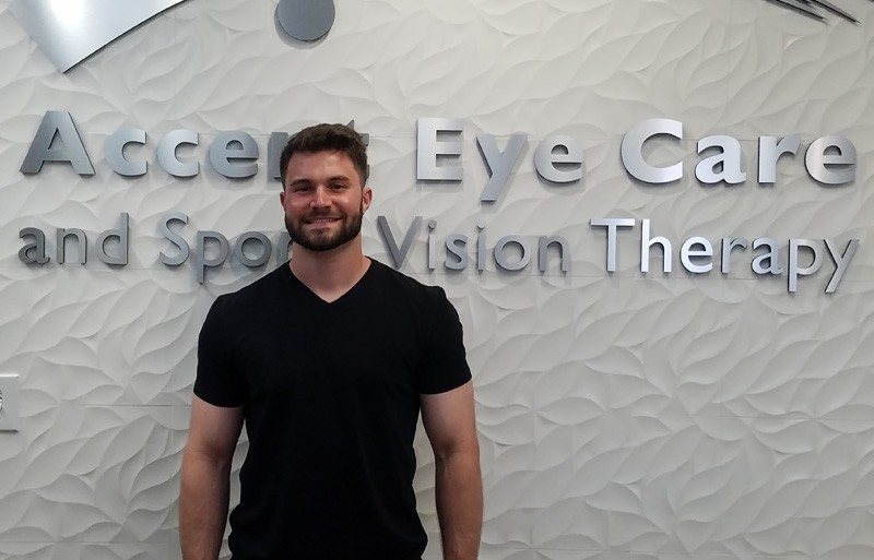 Accent Eye Care M-Vision Therapy Services