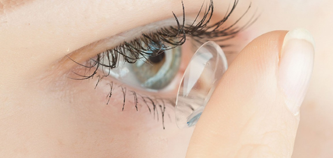 Accent Eye Care M-Contact Lenses