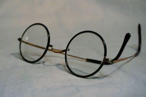 Accent Eye Care glasses-round-vollrandbrille-old-reading-glasses