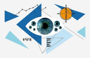 Accent Eye Care abstract-biotechnology-eye-illustration
