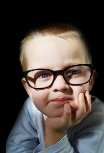 Accent Eye Care child-boy-people-optical