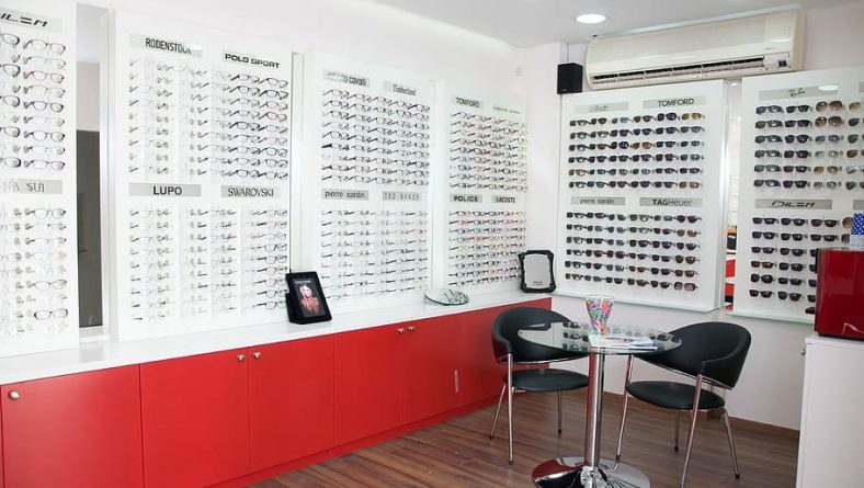 Accent Eye Care Glendale Optometrist
