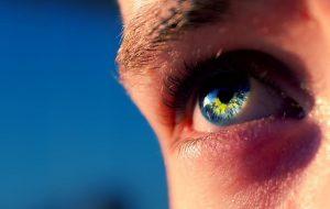 Accent Eye Care eye-blue-macro-sun
