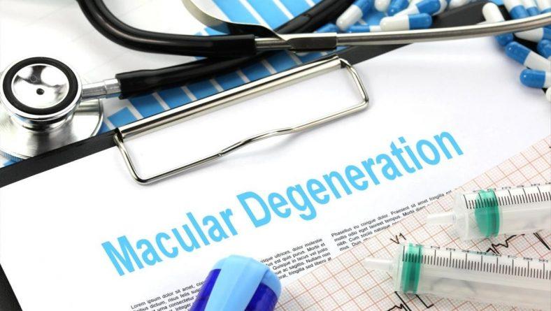 Accent Eye Care Macular degeneration | BelAir