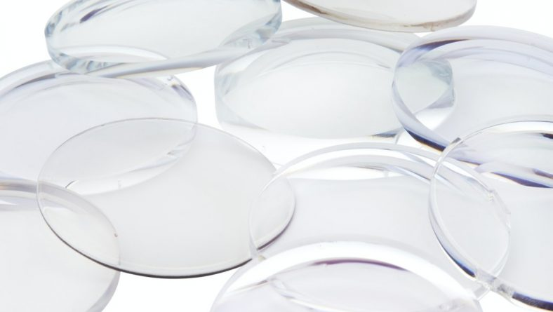 Accent Eye Care Types of Contact Lenses