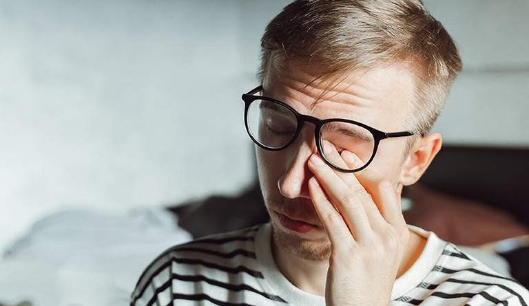 Accent Eye Care Are you at Risk for Loss of Central Vision?