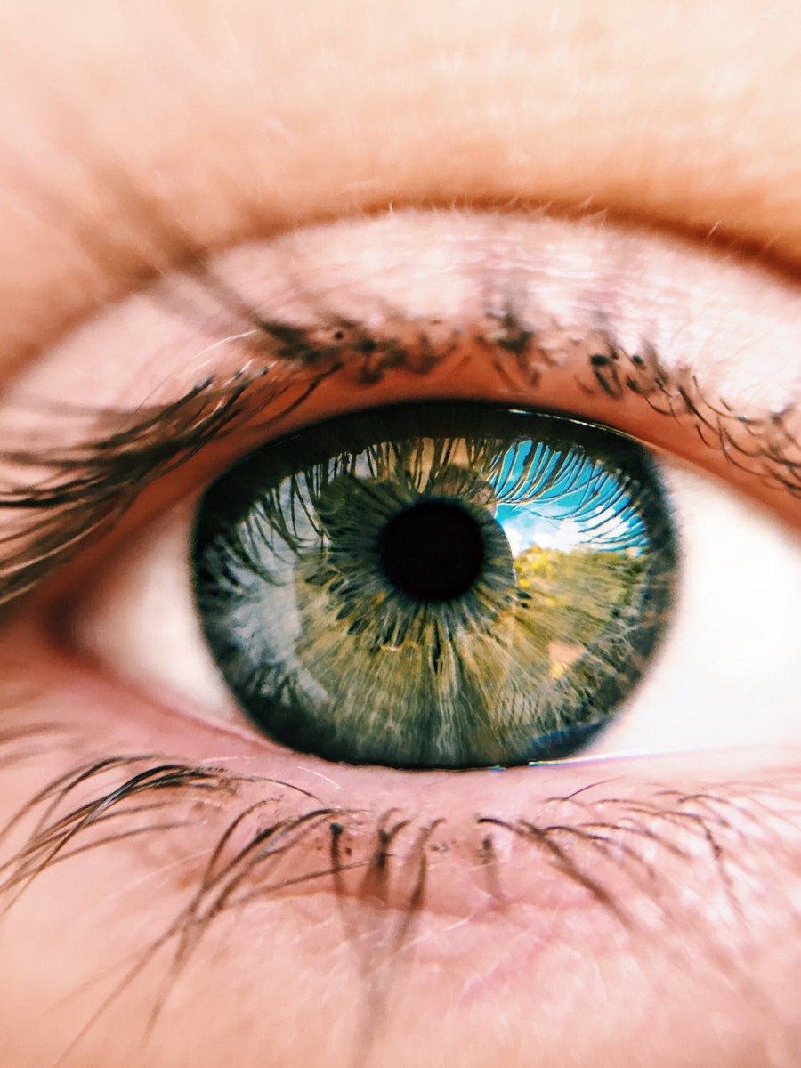 Accent Eye Care Be Healthy by Keeping Your Eyes Healthy!